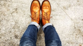 tricker's stow country boots