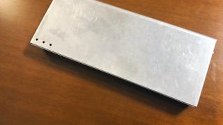 CLAUSTRUMの筆箱