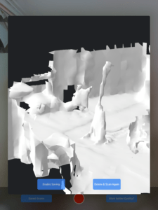 LiDAR  scanner 3D 2