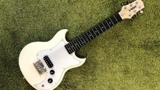 ミニギター VOX SDC-1 mini