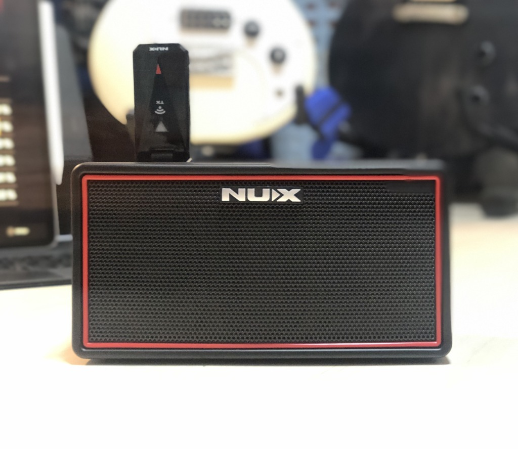 NUX Mighty Air ギターアンプ